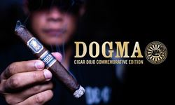 Picture for category Undercrown Dojo Dogma by Drew Estate