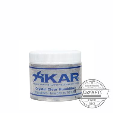 XIKAR Crystal Humidifier Jar (2-oz)
