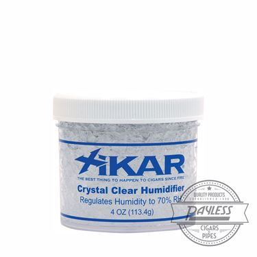 XIKAR Crystal Humidifier Jar (4-oz)