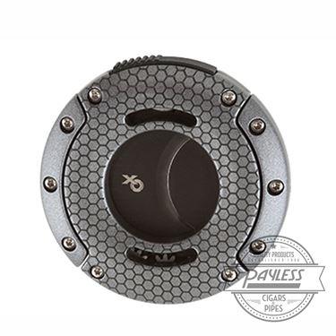 Xikar XO Cutter Gunmetal Honeycomb (403GH)