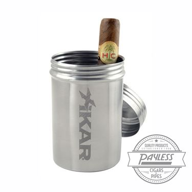 Xikar Aluminum Can Ashtray (424AC)