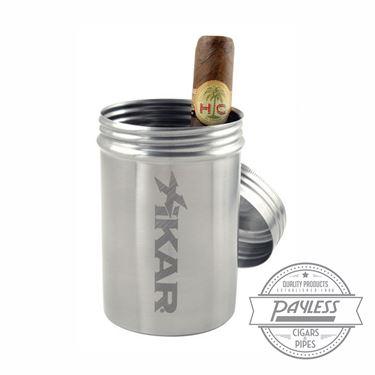 Xikar Aluminum Can Ashtray (424AC)