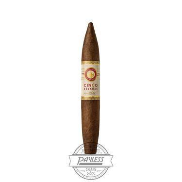 Joya De Nicaragua Cinco Decadas Diadema Cigar