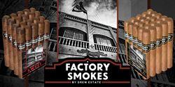 Picture for category Factory Smokes Bundles by Drew Estate