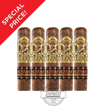 Gurkha Assassin Dagger 5-pack On Sale