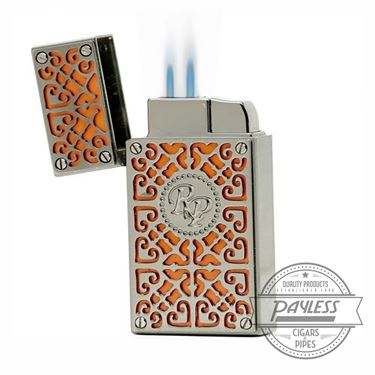 Rocky Patel Burn Lighter Orange