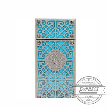 Rocky Patel Burn Lighter Teal