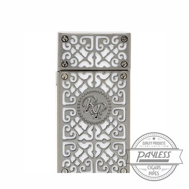 Rocky Patel Burn Lighter White