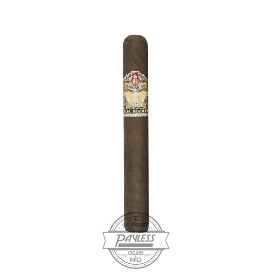 Alec Bradley American Sun Grown Toro (25-ct Bundle)