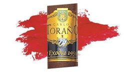 Picture for category Torano Exodus 1959 Gold