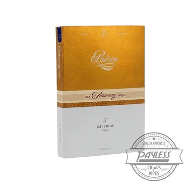 Padron 1964 Imperial 5-Pack