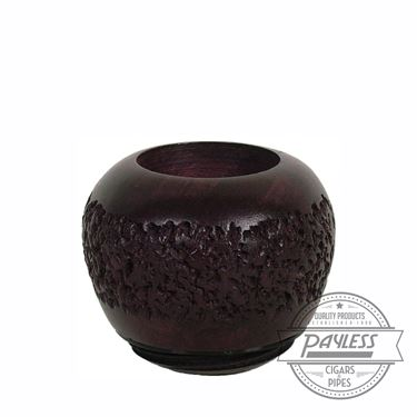 Falcon Pipe Bowl Standard Rustic Apple