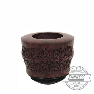 Falcon Pipe Bowl Standard Rustic Plymouth
