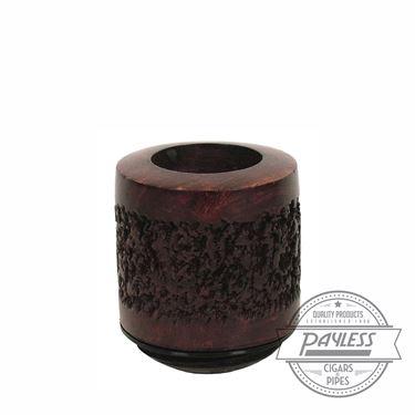 Falcon Pipe Bowl Standard Rustic Dublin