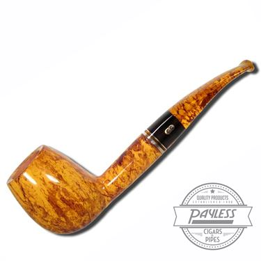 Chacom Atlas Yellow Pipe 861