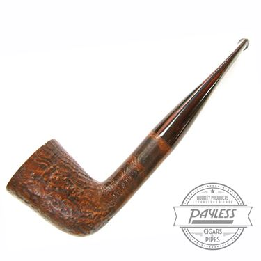 Wessex 602 Brown Sandblast Pipe