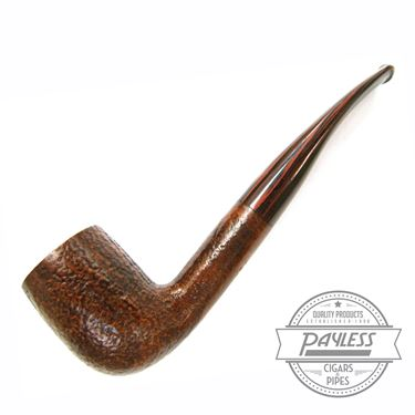 Wessex 603 Brown Sandblast Pipe