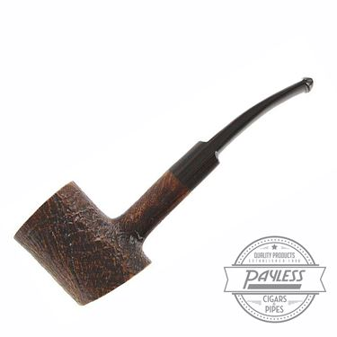 Wessex 604 Brown Sandblast Pipe