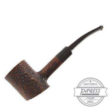 Wessex 604 Brown Sandblast Pipe