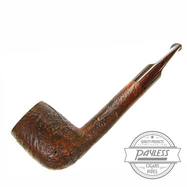 Wessex 606 Brown Sandblast Pipe