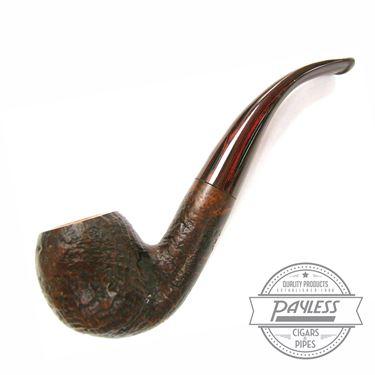 Wessex 609 Brown Sandblast Pipe