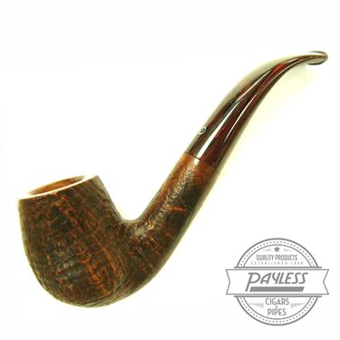 Wessex 610 Brown Sandblast Pipe