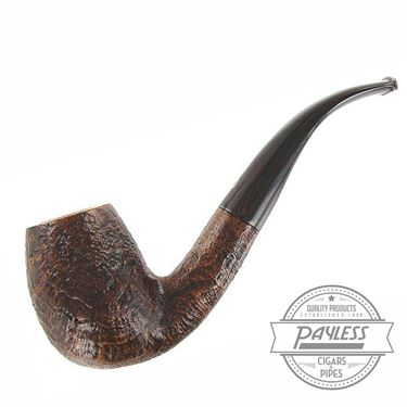 Wessex 611 Brown Sandblast Pipe
