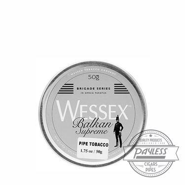 Wessex Brigade Balkan Supreme (1.75 oz tin)