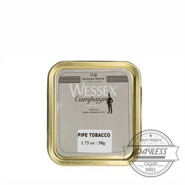 Wessex Brigade Campaign Dark Flake (1.75 oz tin)