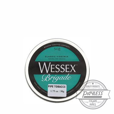 Wessex Brigade Classic Virginia (1.75 oz tin)