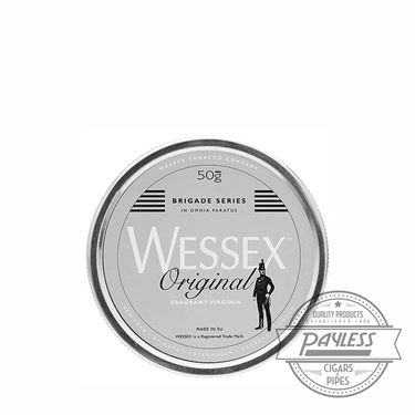 Wessex Brigade Original (1.75 oz tin)