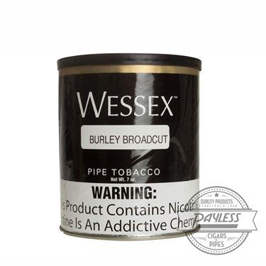 Wessex Burley Broadcut (7-oz tin)