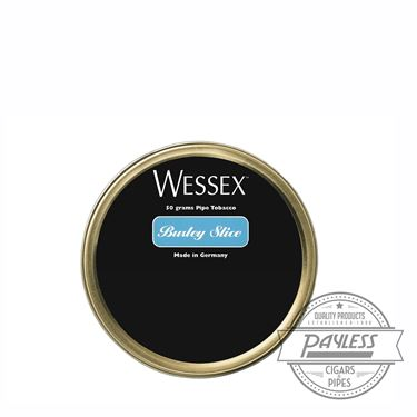Wessex Burley Slice (1.75 oz tin)