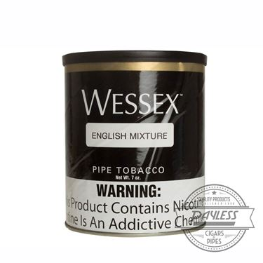 Wessex English Mixture (7-oz tin)