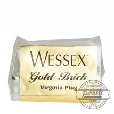 Wessex Gold Brick (3.5-oz bag)
