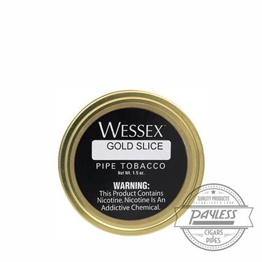 Wessex Gold Slice (1.5-oz tin)