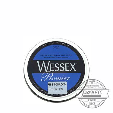Wessex Premier Blue (1.75 oz tin)