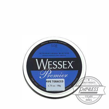 Wessex Premier Blue (1.75 oz tin)