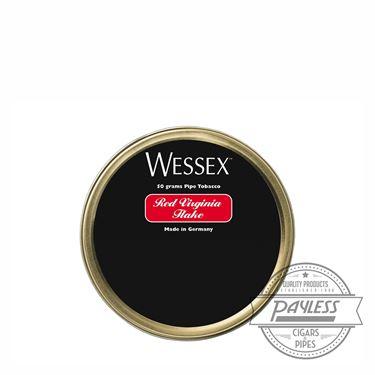 Wessex Red Virginia Flake (1.75 oz tin)