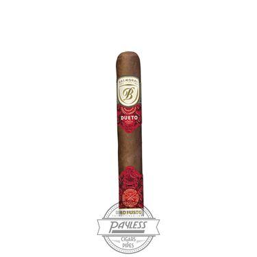 Balmoral Serie Signaturas DUETO Robusto Cigar