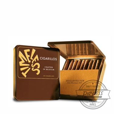Nat Sherman Timeless Cigarillos (5 tins of 20)