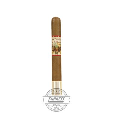 New World Connecticut Corona Gorda Cigar