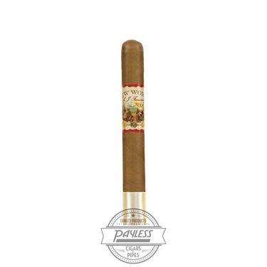 New World Connecticut Corona Gorda Cigar