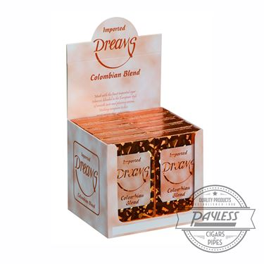 Dreams Filtered Columbian Blend (10 packs of 12)