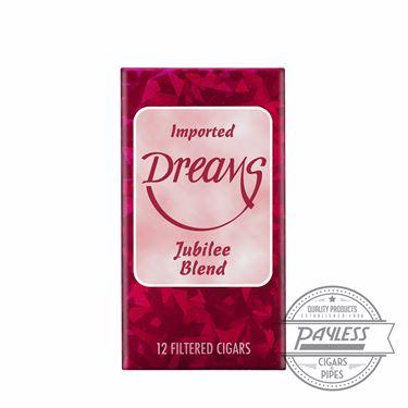 Dreams Filtered Jubilee Blend (10 packs of 12)
