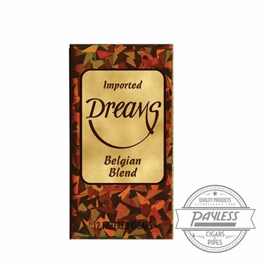 Dreams Filtered Belgium Blend (10 packs of 12)