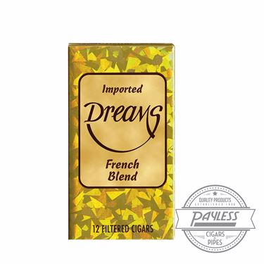 Dreams Filtered French Blend (10 packs of 12)