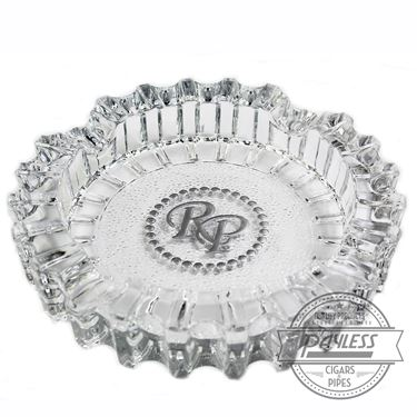 Rocky Patel Luminoso Ashtray - Clear