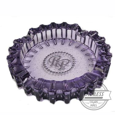 Rocky Patel Luminoso Ashtray - Purple