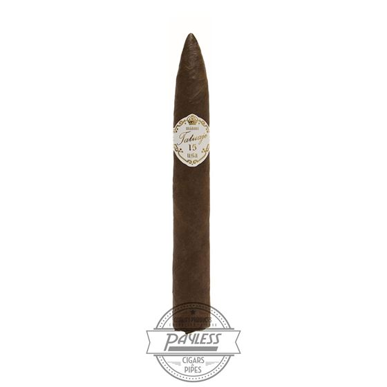 Tatuaje 15th Anniversary Rosado Oscuro Torpedo Grande Cigar